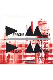 "DEPECHE MODE ""Delta Machine"" (CD) |"