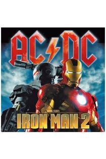 "AC/DC ""Iron Man 2"" (CD) |"