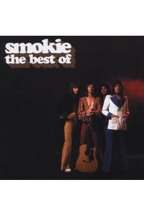 "SMOKIE ""The Best Of"" (CD) 