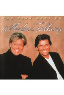 "MODERN TALKING ""The Very Best Of"" (CD) |"