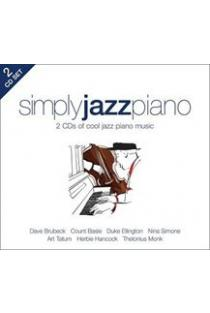 SIMPLY Jazz Piano (2 CD) |