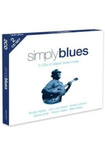 SIMPLY Blues (2 CD) |