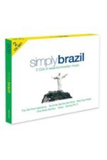 SIMPLY Brazil (2 CD) |