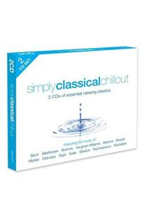 SIMPLY Classical Chillout (2 CD) |