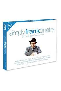 SIMPLY Frank Sinatra (2 CD) |