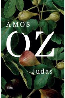 Judas | Amos Oz