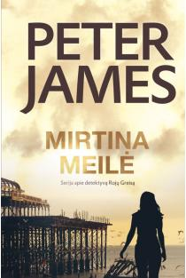 Mirtina meilė | Peter James