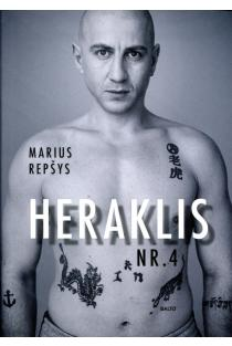 Heraklis Nr. 4 | Marius Repšys