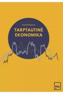 Tarptautinė ekonomika | Vaida Pilinkienė