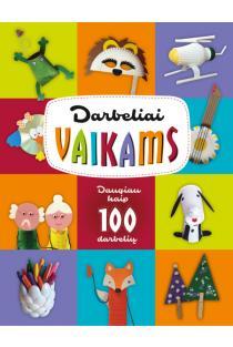Darbeliai vaikams | Daiva Dmuchovska