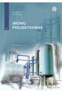 Įmonių projektavimas | Vadim Mokšin, Vytautas Striška