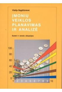 Įmonių veiklos planavimas ir analizė | Vitalija Bagdžiūnienė