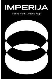 Imperija | Michael Hardt, Antonio Negri