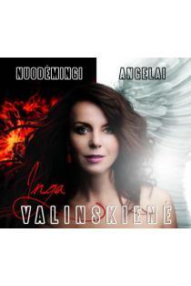 Inga Valinskienė - Nuodėmingi Angelai (CD) |
