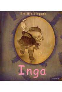 Inga | Emilija Liegutė