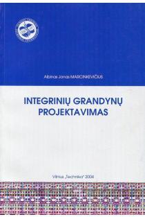Integrinių grandynų projektavimas | A. J. Marcinkevičius