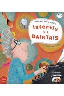 Interviu su daiktais   Audronė Meškauskaitė