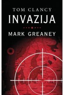 Invazija | Mark Greaney