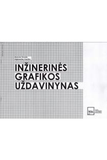 Inžinerinės grafikos uždavinynas | Mykolas Žmuida, Algimantas Vosylius