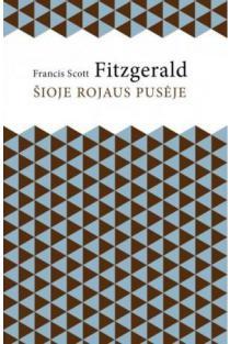 Šioje rojaus pusėje | Francis Scott Fitzgerald