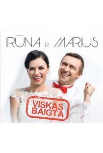 Irūna ir Marius - Viskas baigta (CD) |