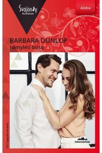 Įsimylėti bosą (Aistra) | Barbara Dunlop