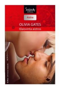 Išlaisvinta aistros (Aistra) | Olivia Gates