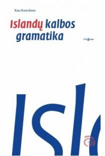Islandų kalbos gramatika | Rasa Ruseckienė