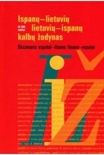 Ispanų-lietuvių lietuvių-ispanų kalbų žodynas | Valdas V. Petrauskas, Alfonso Rascon