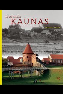 Istorinis Kaunas. Vaizdų kaita | Sud. Vytas V. Petrošius