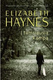 Į tamsiausią kampą | Elizabeth Haynes