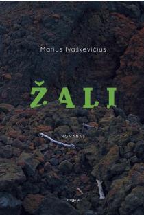 Žali | Marius Ivaškevičius
