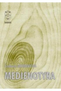 Medienotyra | Česlovas Jakimavičius