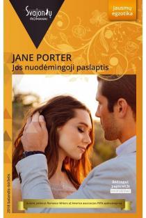 Jos nuodėmingoji paslaptis (Jausmų egzotika) | Jane Porter