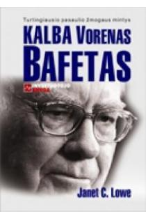 Kalba Vorenas Bafetas | Janet C. Lowe