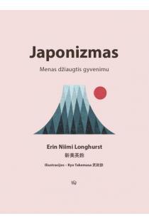 Japonizmas: menas džiaugtis gyvenimu | Erin Niimi Longhurst