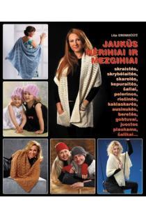 Jaukūs nėriniai ir mezginiai | Lilija Simonavičiūtė