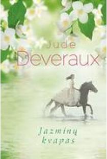 Jazminų kvapas   Jude Deveraux