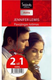 Pavojingas lošimas (Aistra) (2 už 1 kainą) | Jennifer Lewis