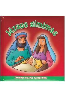 Jėzaus gimimas |