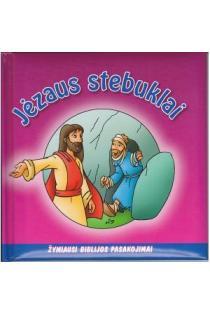 Jėzaus stebuklai |