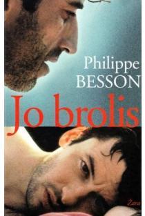 Jo brolis | Ph. Besson