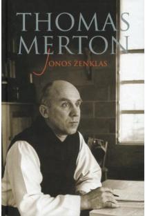 Jonos ženklas | Thomas Merton