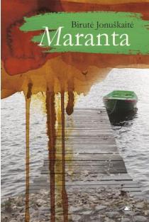 Maranta | Birutė Jonuškaitė
