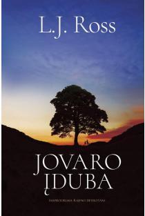 Jovaro įduba | L.J. Ross