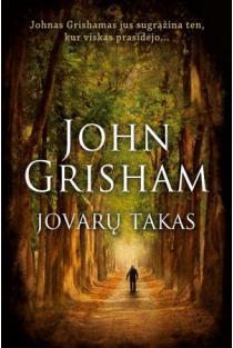 Jovarų takas | John Grisham