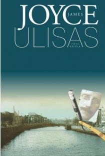 Ulisas, pirma knyga (2-as leidimas) | James Joyce