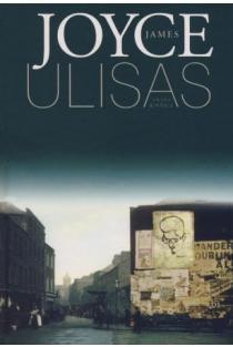 Ulisas, antra knyga | James Joyce