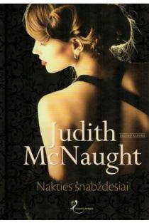 Nakties šnabždesiai | Judith McNaught