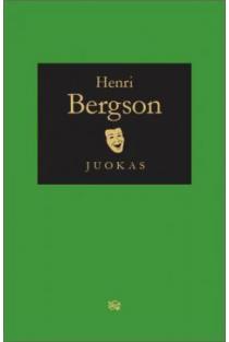 Juokas | Henri Bergson